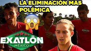 Exatln México | LA ELIMINACIN MS POLÉMICA, ANLISIS
