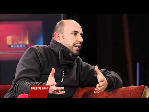 Serdar Somuncu: Der Hassprediger im OrientalNight.TV Interview