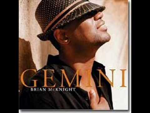 Brian Mcknight - Where do we go From Here
