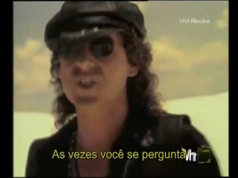 Scorpions - Under The Same Sun - Legendado video