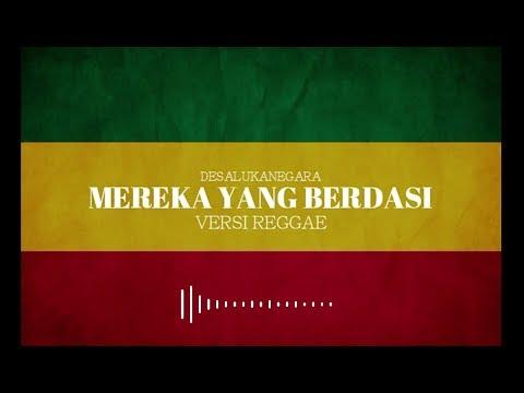 Download  Mereka Yang Berdasi || Desalukanegara Reggae Version Trinaldi Gratis, download lagu terbaru