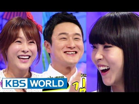 Hello Counselor - Hyunyoung, Kim Wonhyo, Mamamu! (2014.09.01)