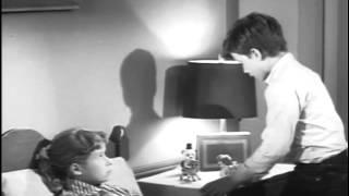 Fury JOEY SEES IT THROUGH - Peter Graves TV WESTERN