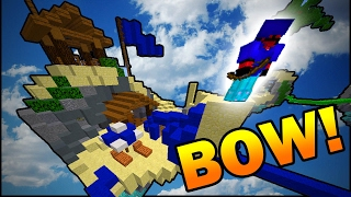 THE BOW EXPERT (Minecraft Bed Wars #7)