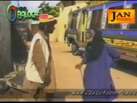 Makande Balochi Movie Part 1 video