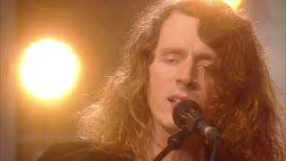 Mystery Jets - Young Love (ITV Weekend TV Performance)