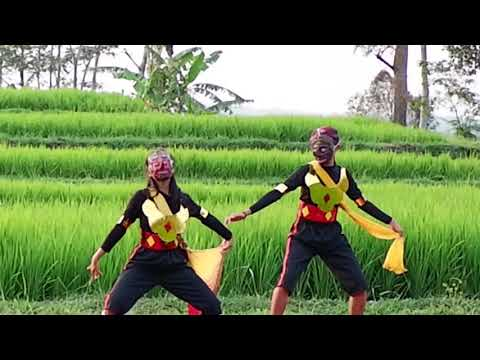 Traditional Dance - Poltekkes Kemenkes Malang II