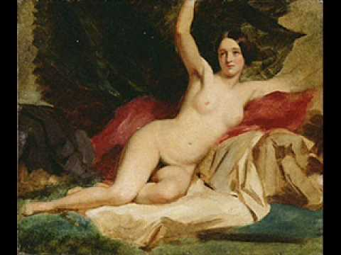 Peintures De William Etty video