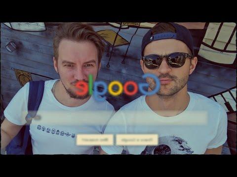 Великий тур по Google кампусу (Силиконовая долина)