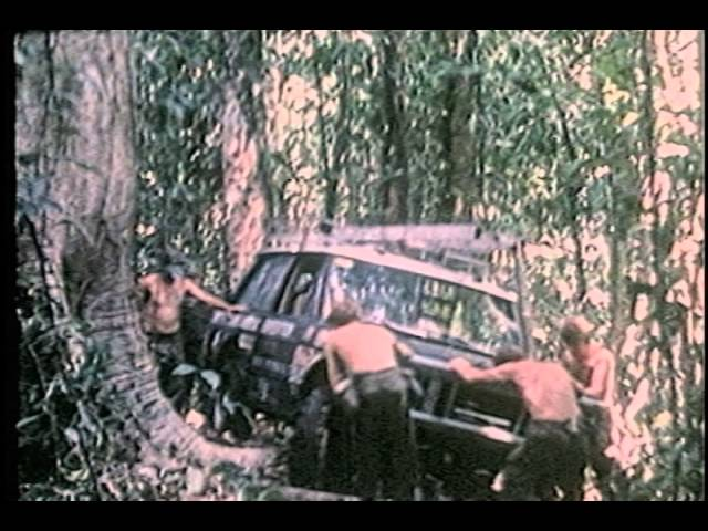 Land Rover 50 Year Adventure - YouTube