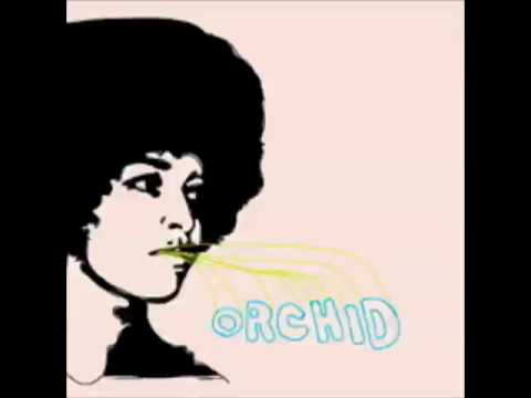 Orchid - A Visit From Dr. Goodsex