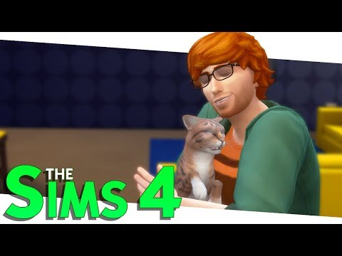 The Sims 4 | PART 26 | QUICK MAKE-OVER