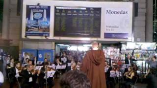 Thumb Sinfonía de Star Wars en la estación de Retiro, Bueno Aires