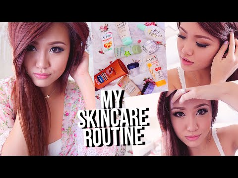 My Skincare Routine (Drugstore products that work!)