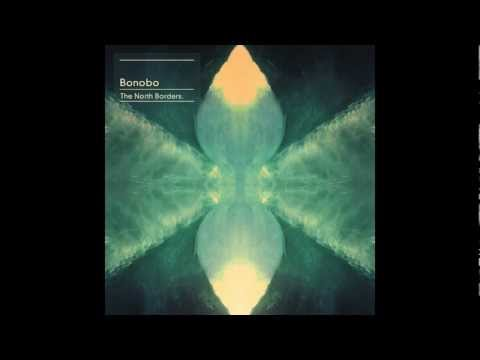 Bonobo - Antenna -the North Borders video