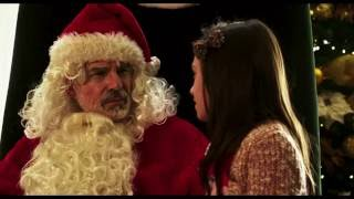 Bad Santa 2 - Date Announcement