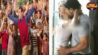 Is Salman Khan Unhappy With Tubelight? | Ranbir Kapoor's Intimate Scenes With A Model Goes Viral