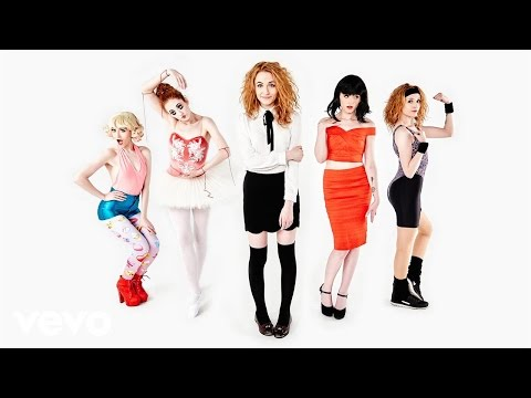 Janet Devlin Outernet Song retronew