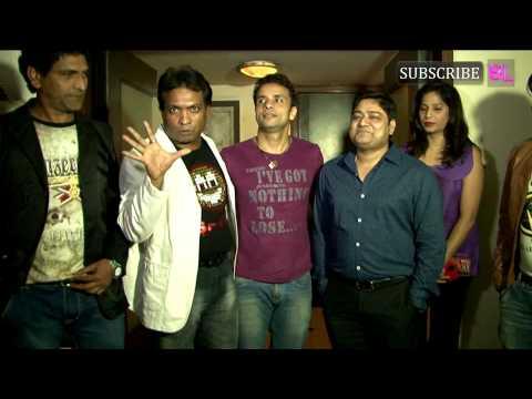 Sunil Pal Imitating Narendra Modi, Rahul Gandhi & Arvind Kejriwal | Part 1