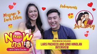 Push Now Na Exclusive: Lars Pacheco and boyfriend share how their love story began