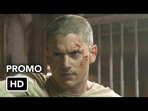 Prison Break 5x03 Promo