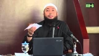 Bai'at LDII/Jokam 354 : Dr Basalamah