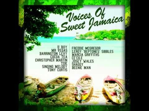 The Voices of sweet Jamaica - All Stars Megamix