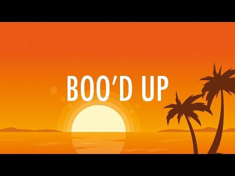 Ella Mai – Boo'd Up (Lyrics) 🎵
