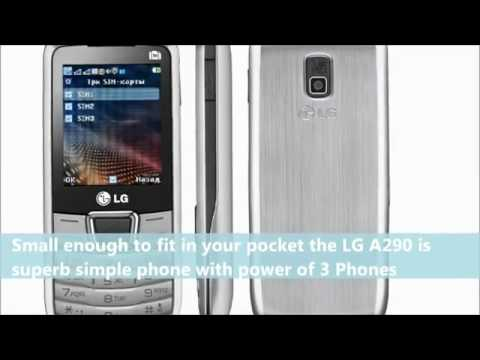 Celular LG GX500 Leitor De Dois Chips / Wi-Fi / TouchScreen
