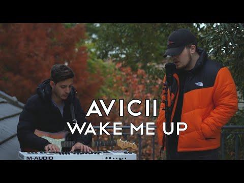 Avicii - Wake Me Up (Citycreed Cover)