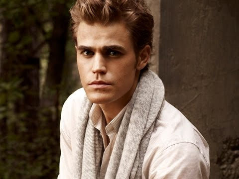 Paul Wesley Chats With Stuart Brazell About The Vampire Diaries, His New Movie and Cat at SXSW