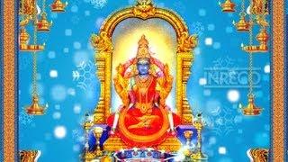 Thavakkolam Thanil | Dr. Seekazhi S. Govindarajan - Tamil Hindu Devotional Songs