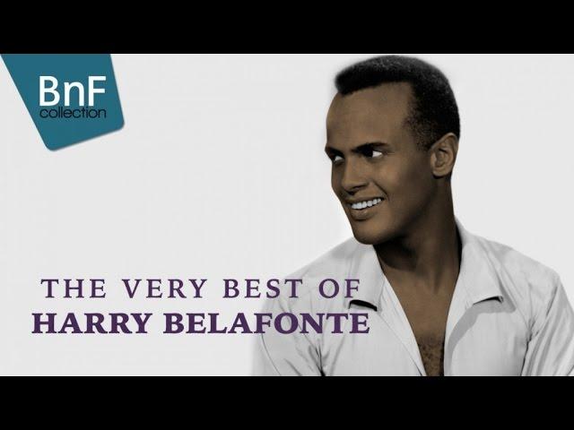 The Best of Harry Belafonte