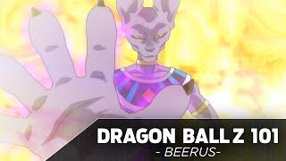 Dragon Ball Z: Battle of Gods - Dragon Ball Z: Battle of Gods - 101 - Beerus