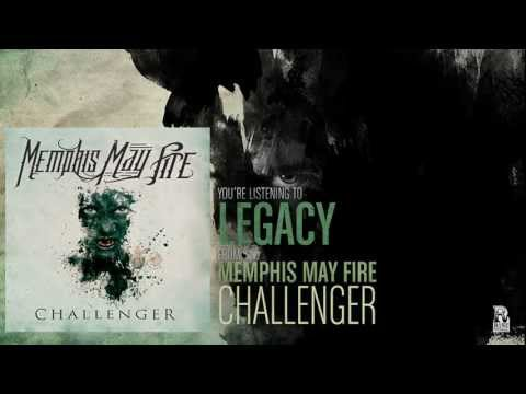 Memphis May Fire - Legacy video