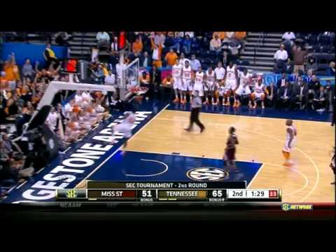 College Basketball Dunks College Basketball Dunk of The