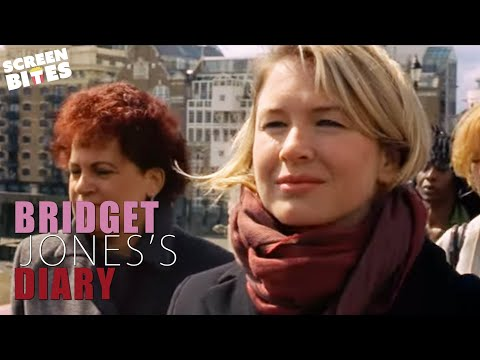 Bridget Jones's Diary -  Renée Zellweger I'm every woman OFFICIAL HD VIDEO