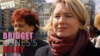 Bridget Jones's Diary -  Renée Zellweger I'm every woman OFFICIAL HD VIDEO