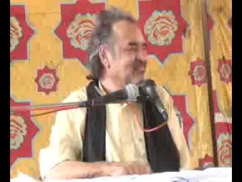 Allama  Naseem Abbas Rizvi- Janat maen kon jae ga -majlis 27 mar 2013 at lashari pul jhang