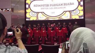 Download Lagu Lagu Nusantara (Betawi) - Jali Jali : Symphony Bank DKI Gratis STAFABAND