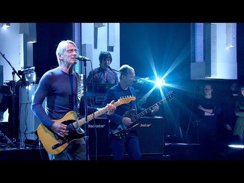 Paul Weller - Long Time