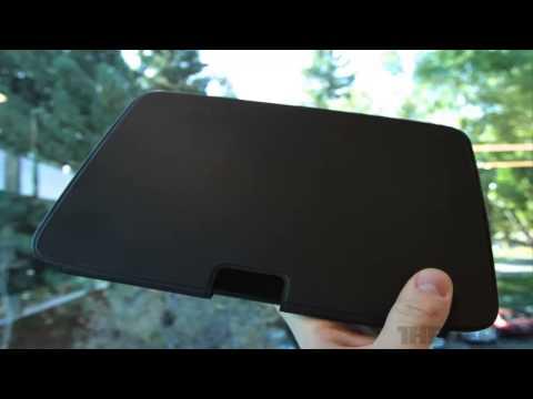 Google's New Samsung Nexus 10 Tablet (Revealed 2012)