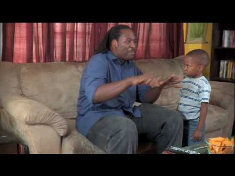 Doritos Commercial - Keep Yo' Hands Off My Momma!