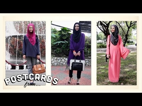 Amenakin in Singapore & Malaysia | Postcards From...