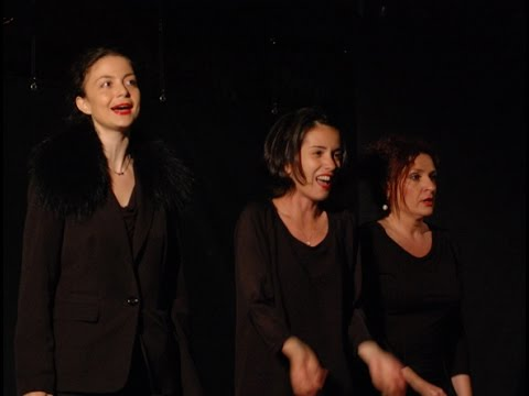 Taddrarite vince il Roma Fringe Festival 2014