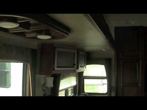 2014 Eagle by Jayco 30 5 BHLT