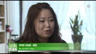 VTC14_Giới trẻ Hàn Quốc huỷ hoại tuổi thơ vì giấc mơ K-pop