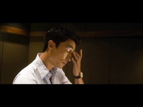 "Daniel Henney in 파파 PAPA - ""He's a Dream"" (Shandi/Flashdance OST)"