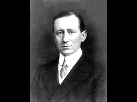 Michael Savage - Guglielmo Marconi VS. Nikola Tesla in Regard to NAB Marconi Radio Awards
