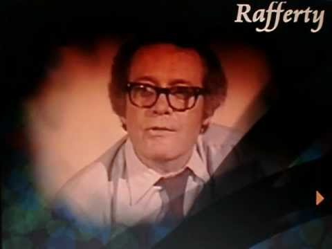 Patrick Mcgoohan as Sid Rafferty